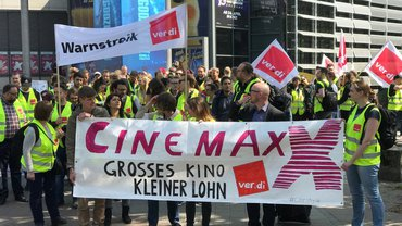 CinemaxX Aktion